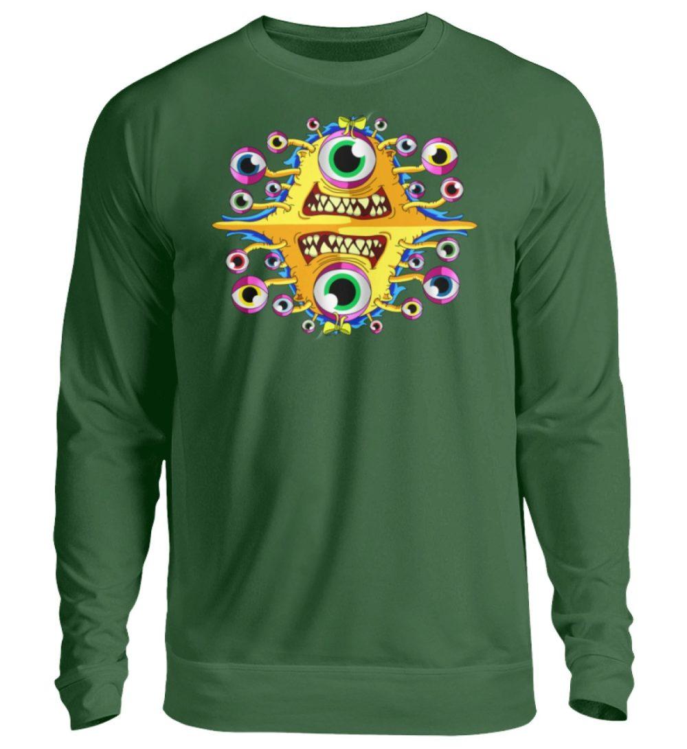unisex-sweatshirt-longsleeve-ursula - Unisex Pullover-833
