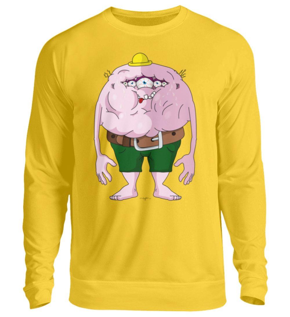 unisex-sweatshirt-longsleeve-fats - Unisex Pullover-1774