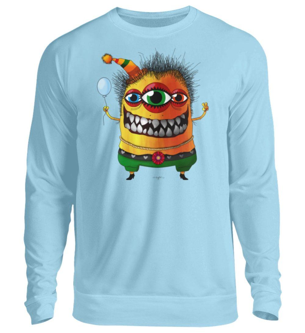 unisex-sweatshirt-longsleeve-blossom - Unisex Pullover-674