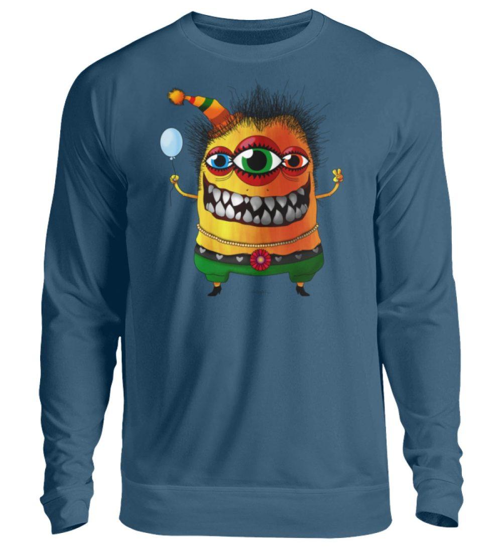 unisex-sweatshirt-longsleeve-blossom - Unisex Pullover-1461