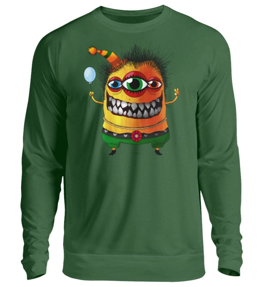 unisex-sweatshirt-longsleeve-blossom - Unisex Pullover-833