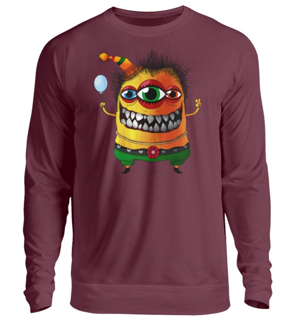 unisex-sweatshirt-longsleeve-blossom - Unisex Pullover-839