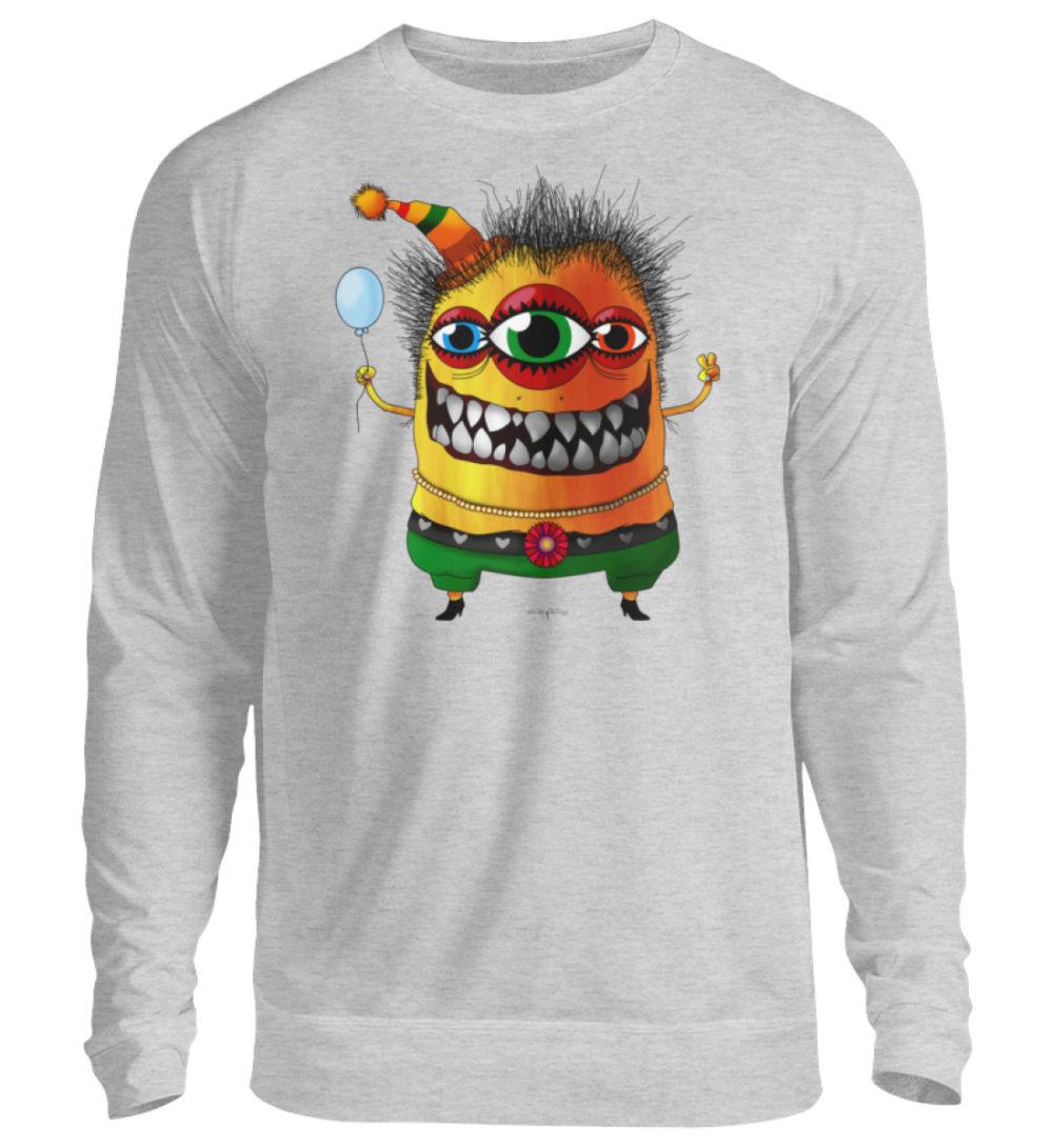 unisex-sweatshirt-longsleeve-blossom - Unisex Pullover-17