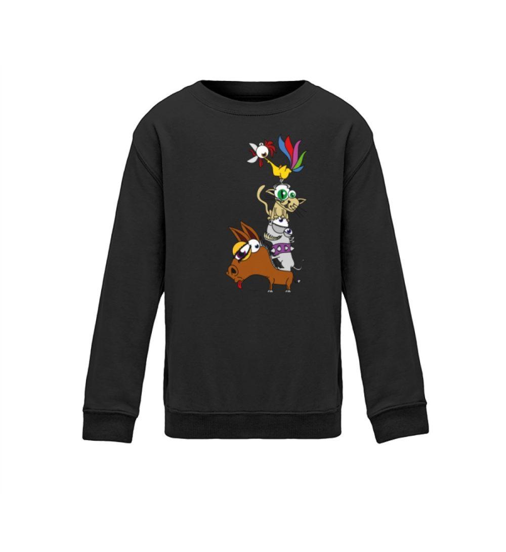 kids-sweatshirt-longsleeve-bremen - Kinder Sweatshirt-1624