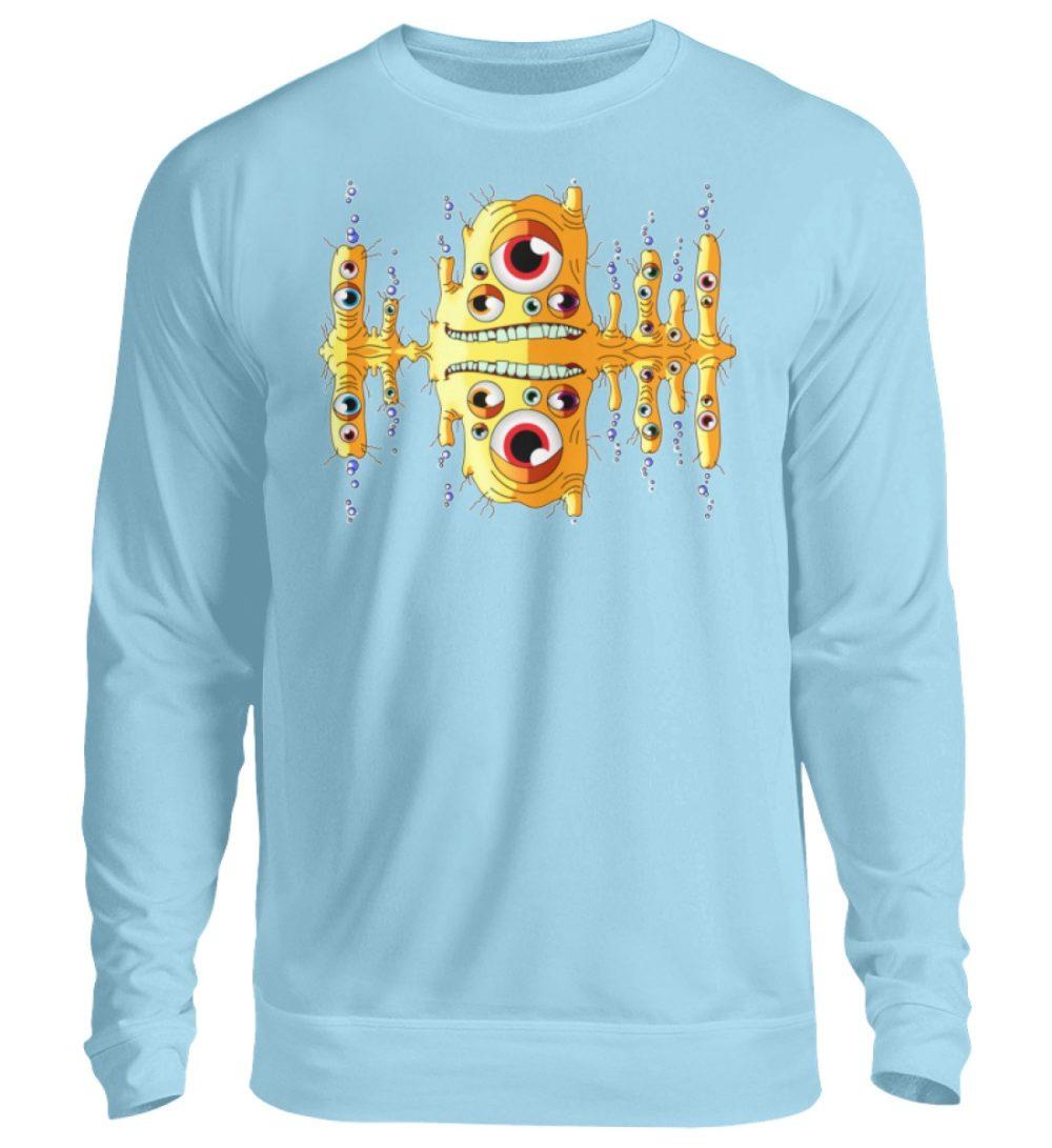 unisex-sweatshirt-longsleeve-blubbah - Unisex Pullover-674