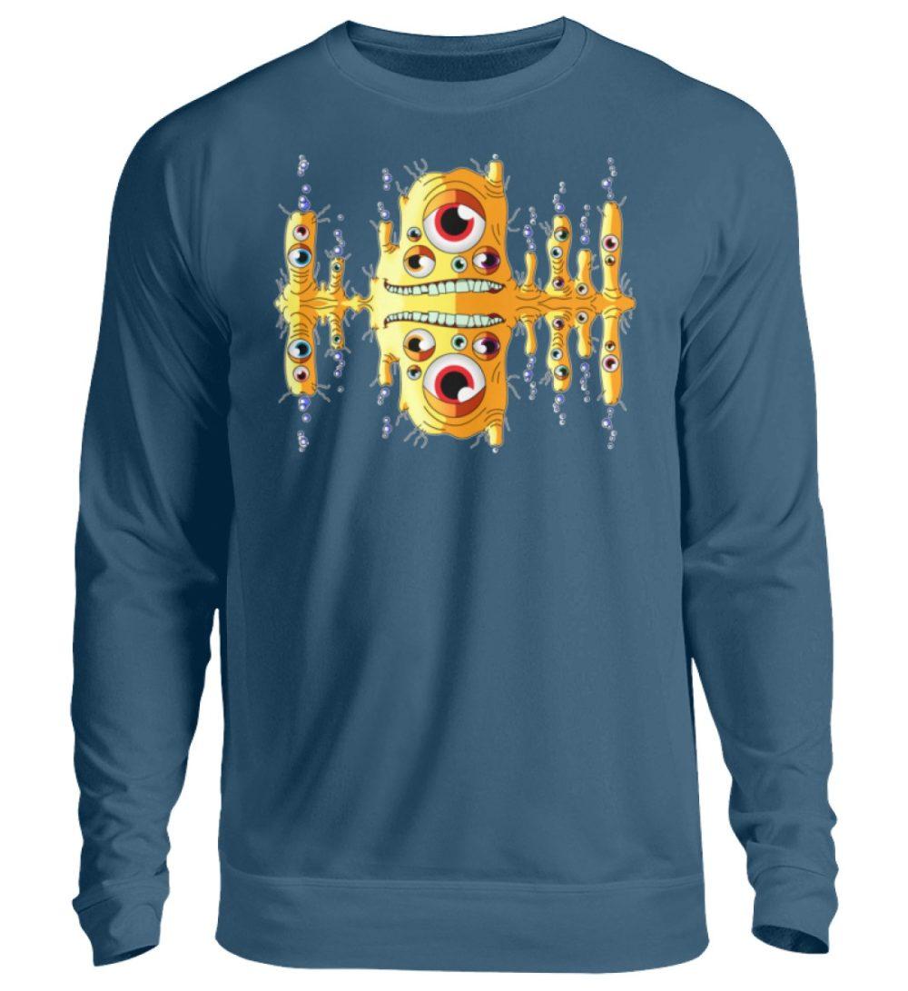 unisex-sweatshirt-longsleeve-blubbah - Unisex Pullover-1461