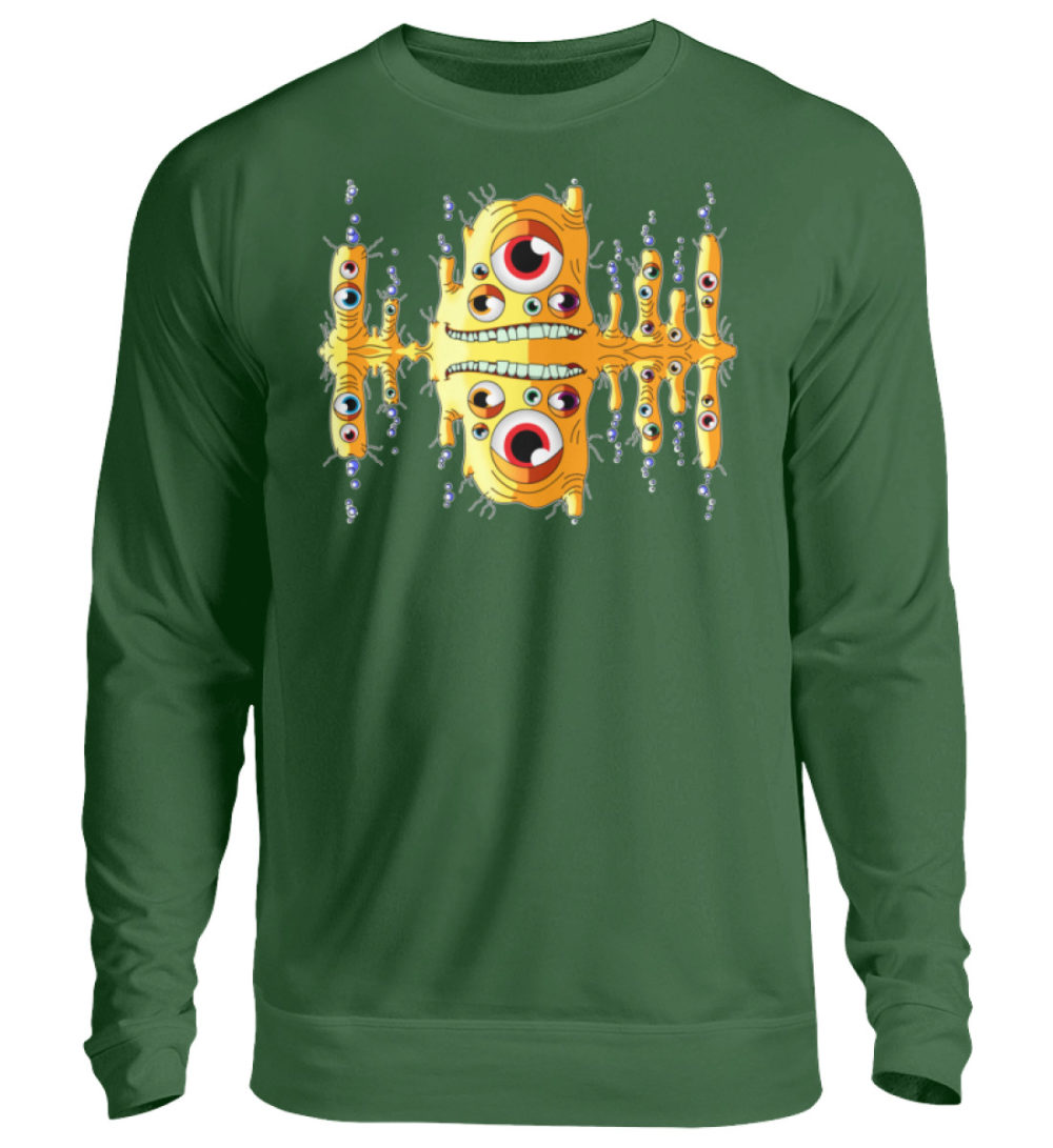 unisex-sweatshirt-longsleeve-blubbah - Unisex Pullover-833