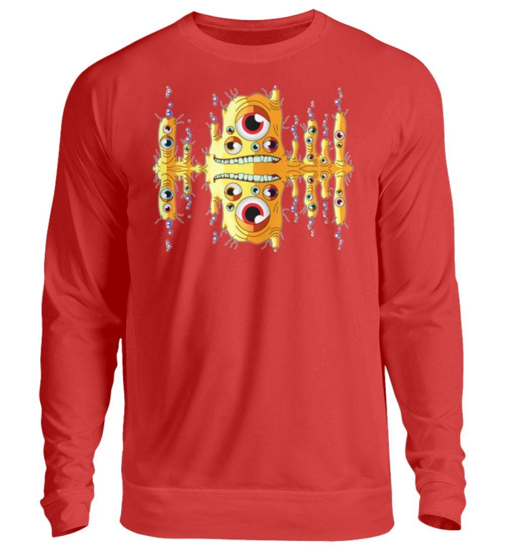 unisex-sweatshirt-longsleeve-blubbah - Unisex Pullover-1565