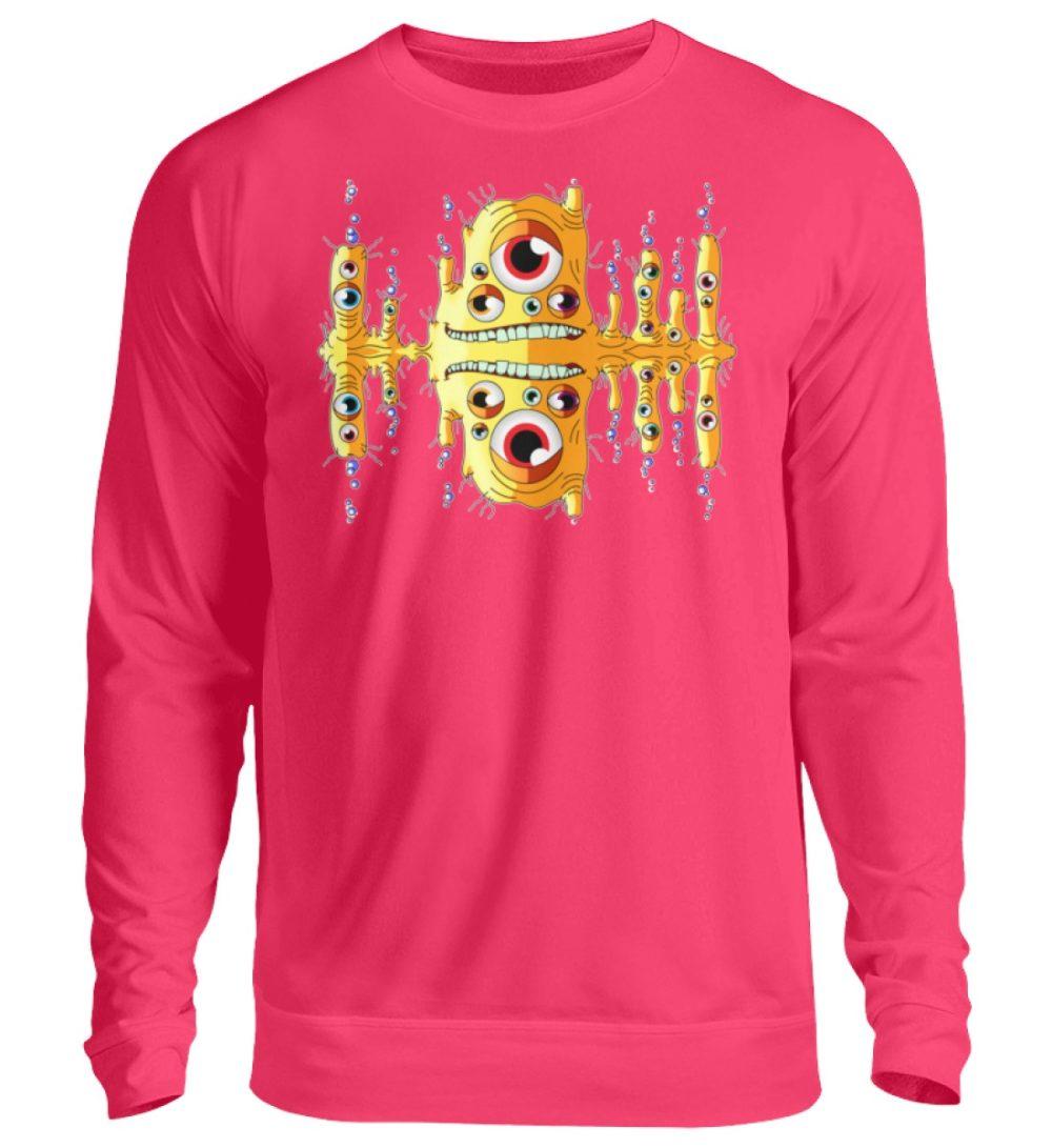 unisex-sweatshirt-longsleeve-blubbah - Unisex Pullover-1610