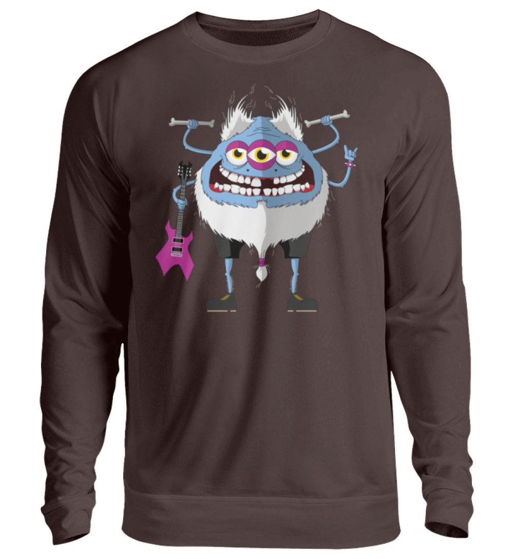 unisex-sweatshirt-longsleeve-bones - Unisex Pullover-1604
