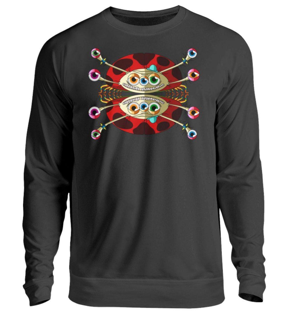 unisex-sweatshirt-longsleeve-buckley - Unisex Pullover-1624