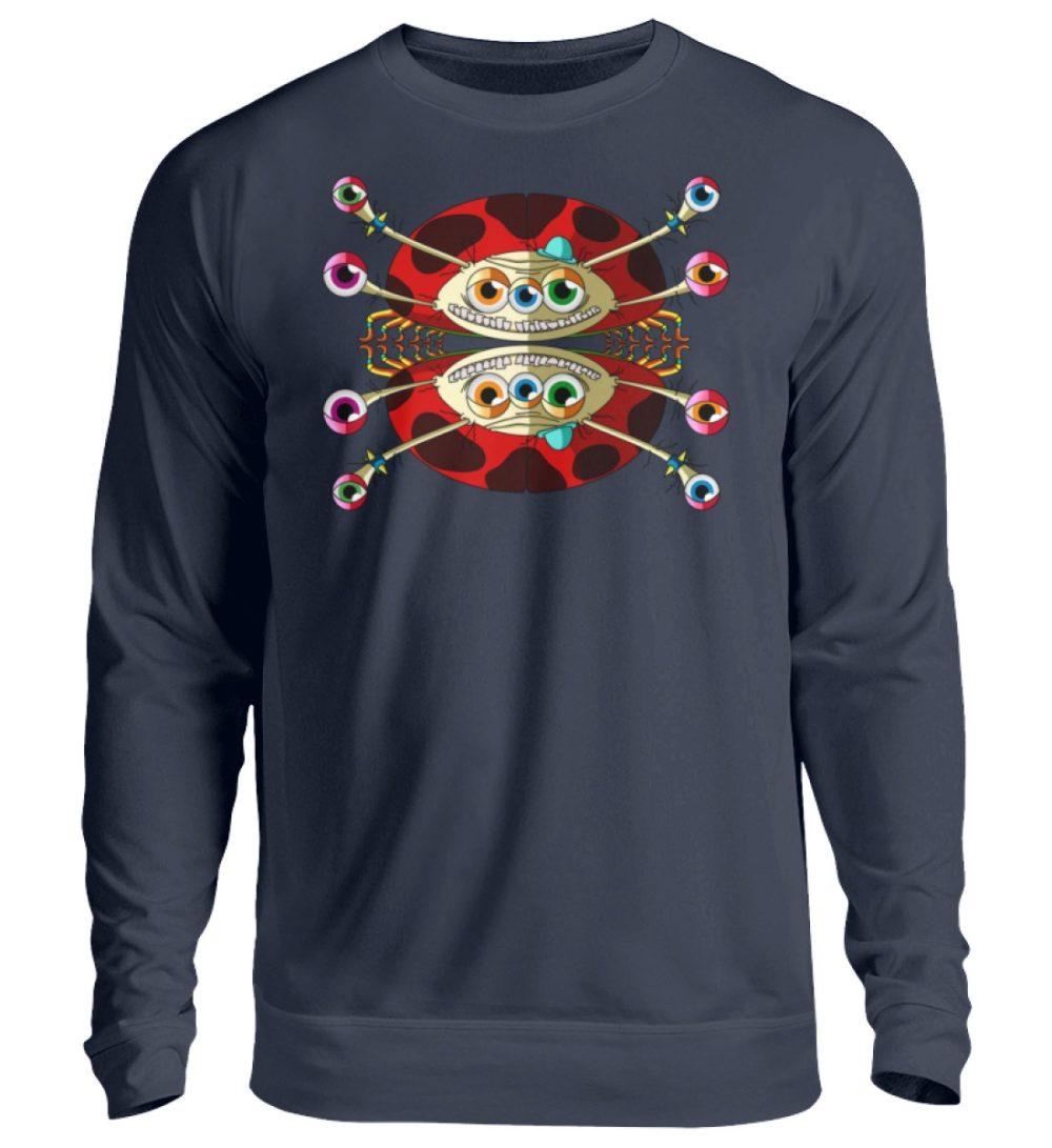 unisex-sweatshirt-longsleeve-buckley - Unisex Pullover-1698