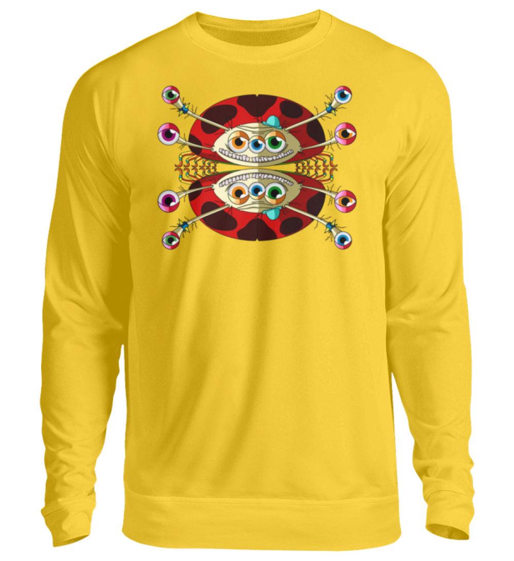 unisex-sweatshirt-longsleeve-buckley - Unisex Pullover-1774