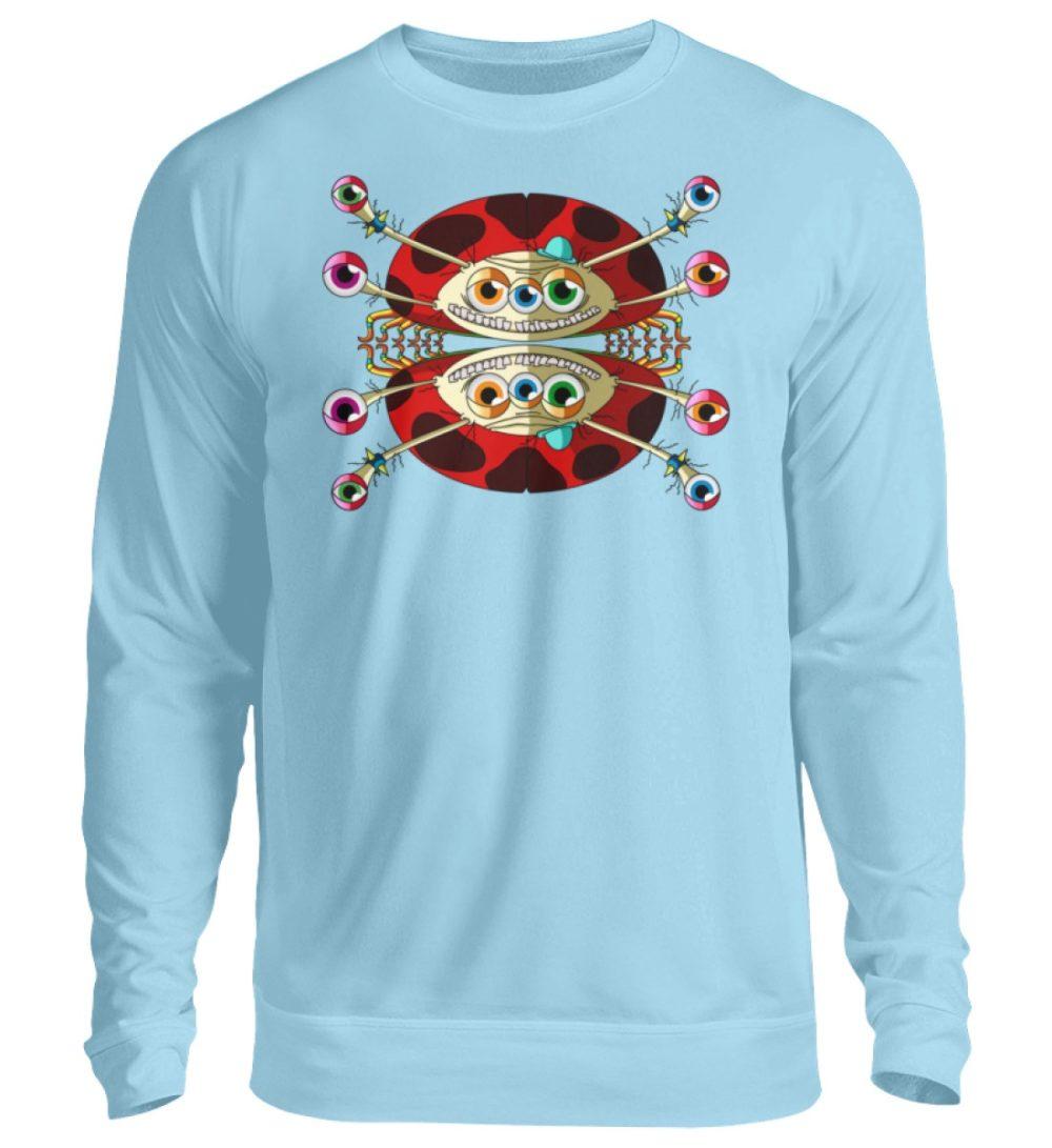 unisex-sweatshirt-longsleeve-buckley - Unisex Pullover-674