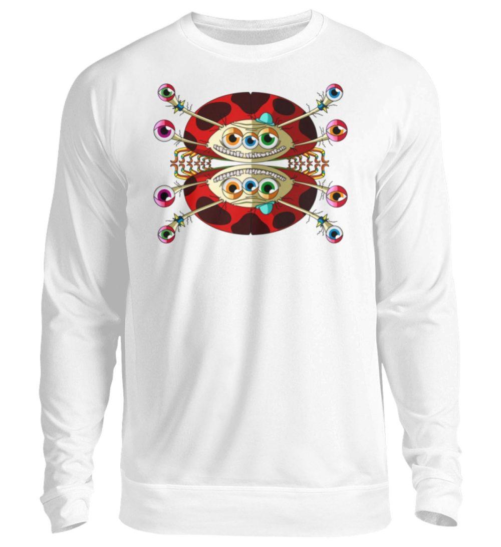 unisex-sweatshirt-longsleeve-buckley - Unisex Pullover-1478