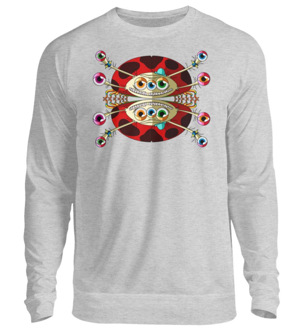unisex-sweatshirt-longsleeve-buckley - Unisex Pullover-17