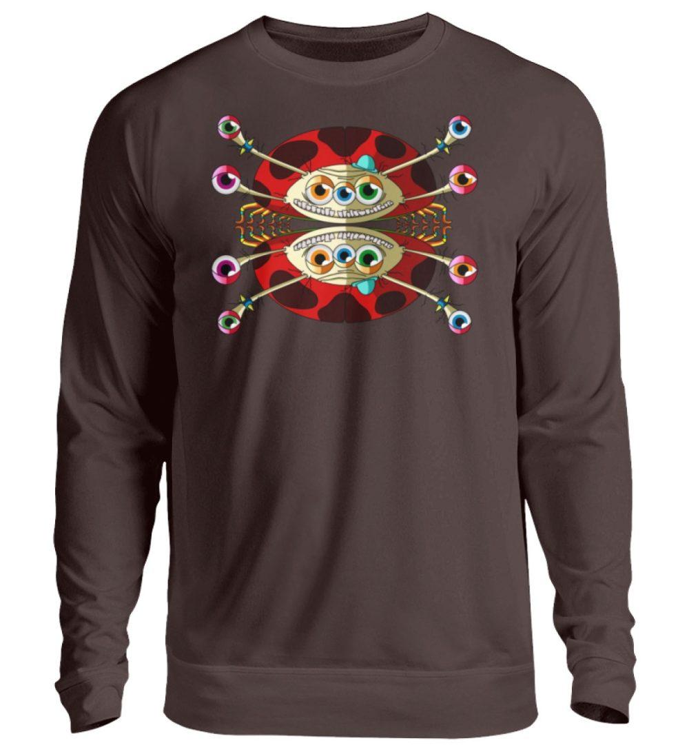 unisex-sweatshirt-longsleeve-buckley - Unisex Pullover-1604