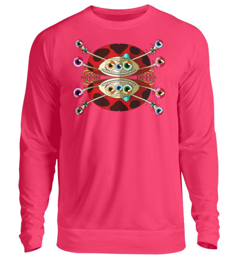 unisex-sweatshirt-longsleeve-buckley - Unisex Pullover-1610