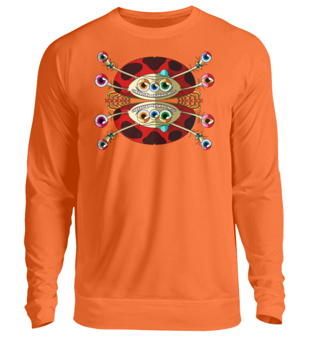 unisex-sweatshirt-longsleeve-buckley - Unisex Pullover-1692