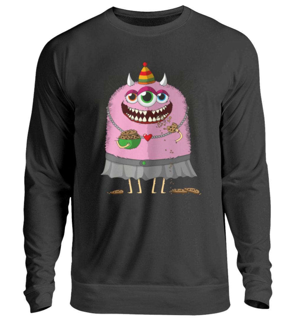 unisex-sweatshirt-longsleeve-helgard - Unisex Pullover-1624
