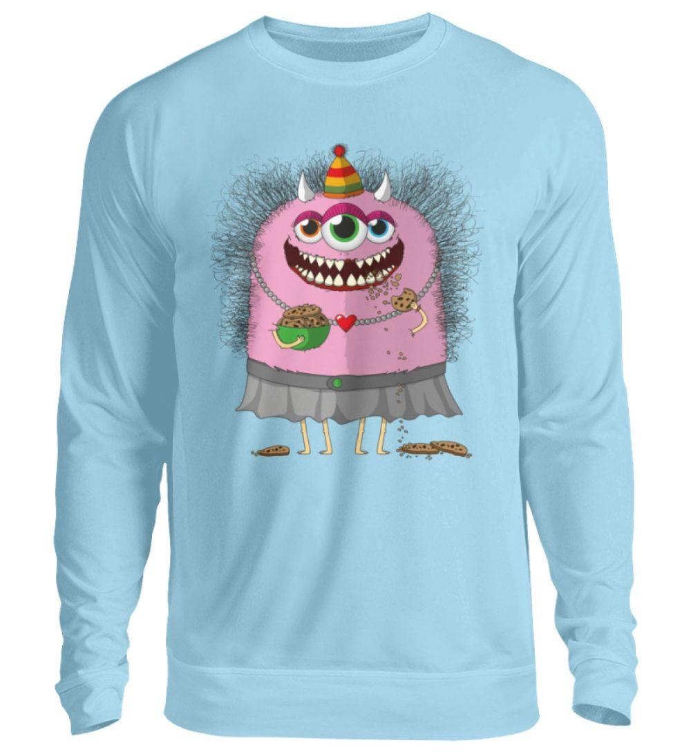 unisex-sweatshirt-longsleeve-helgard - Unisex Pullover-674