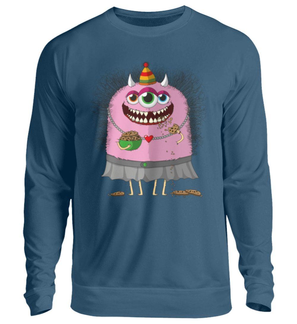 unisex-sweatshirt-longsleeve-helgard - Unisex Pullover-1461