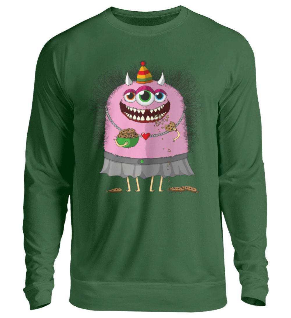 unisex-sweatshirt-longsleeve-helgard - Unisex Pullover-833