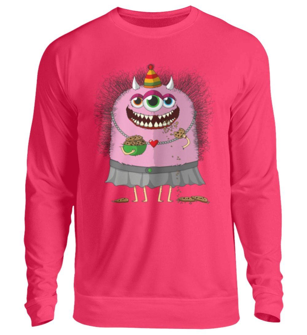 unisex-sweatshirt-longsleeve-helgard - Unisex Pullover-1610