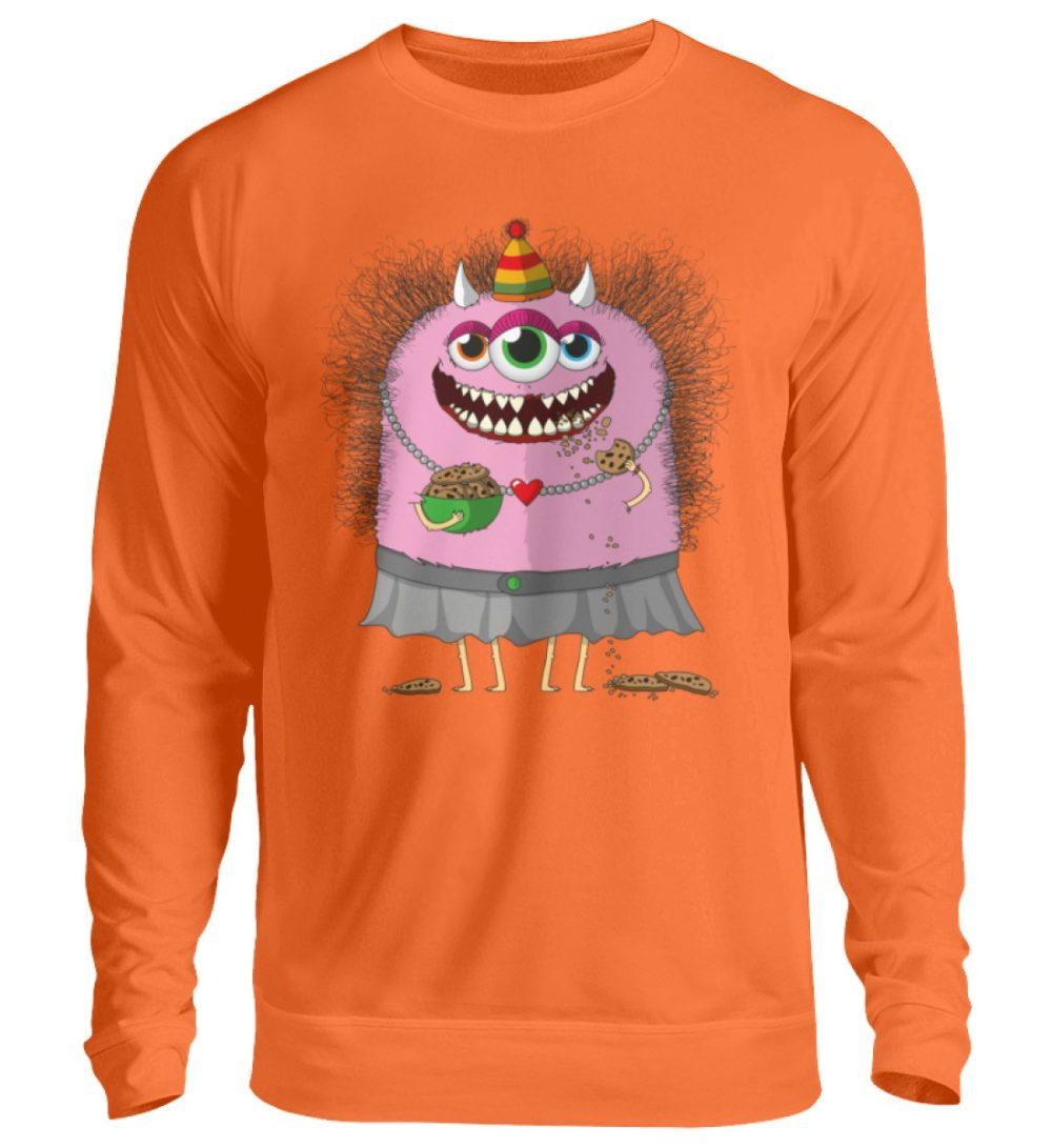 unisex-sweatshirt-longsleeve-helgard - Unisex Pullover-1692