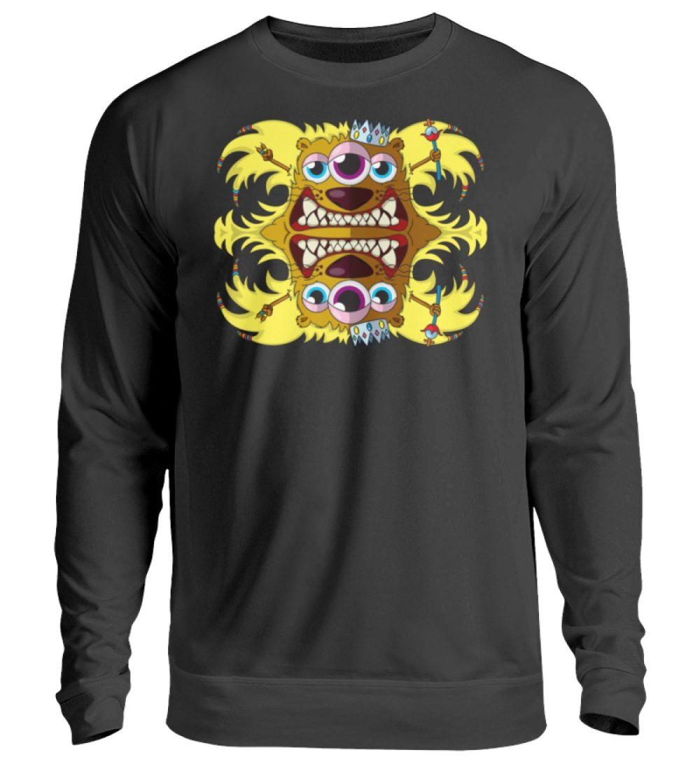 unisex-sweatshirt-longsleeve-leonard - Unisex Pullover-1624