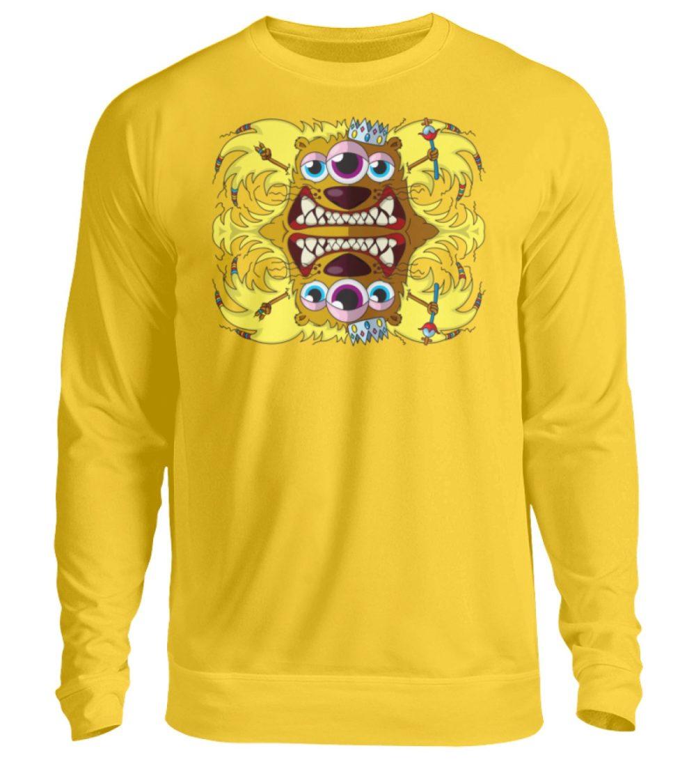unisex-sweatshirt-longsleeve-leonard - Unisex Pullover-1774