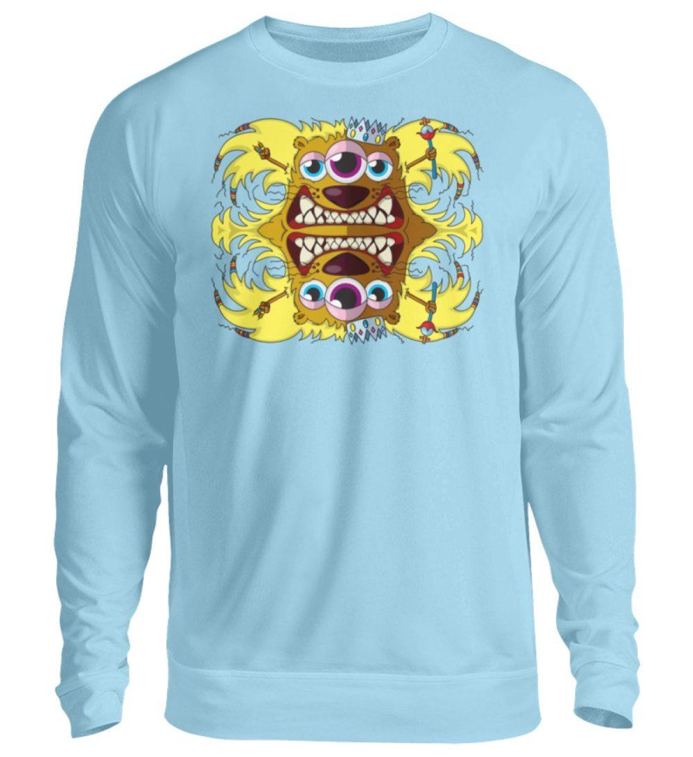 unisex-sweatshirt-longsleeve-leonard - Unisex Pullover-674