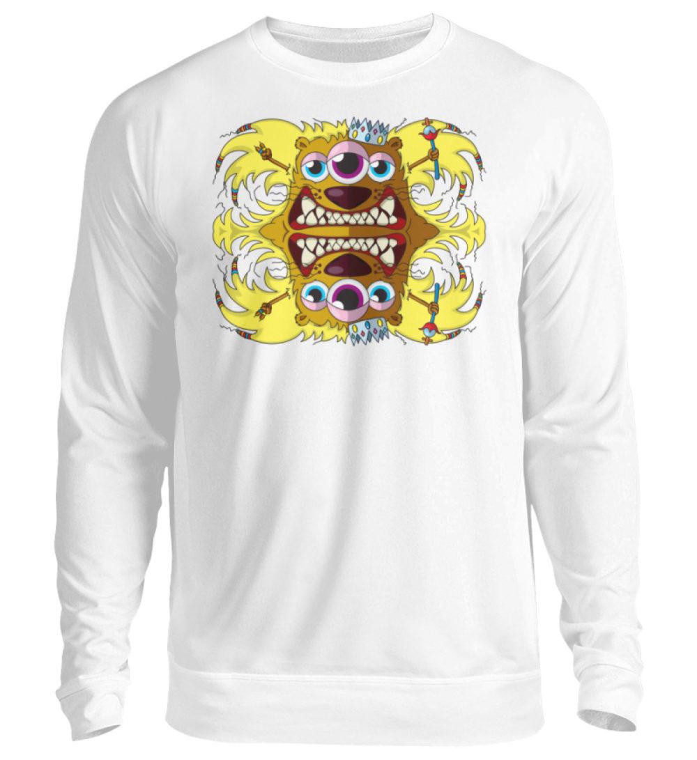 unisex-sweatshirt-longsleeve-leonard - Unisex Pullover-1478