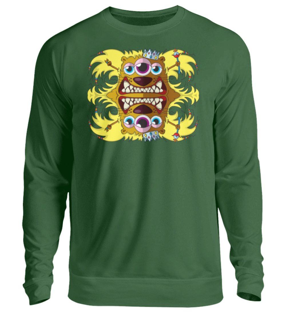 unisex-sweatshirt-longsleeve-leonard - Unisex Pullover-833