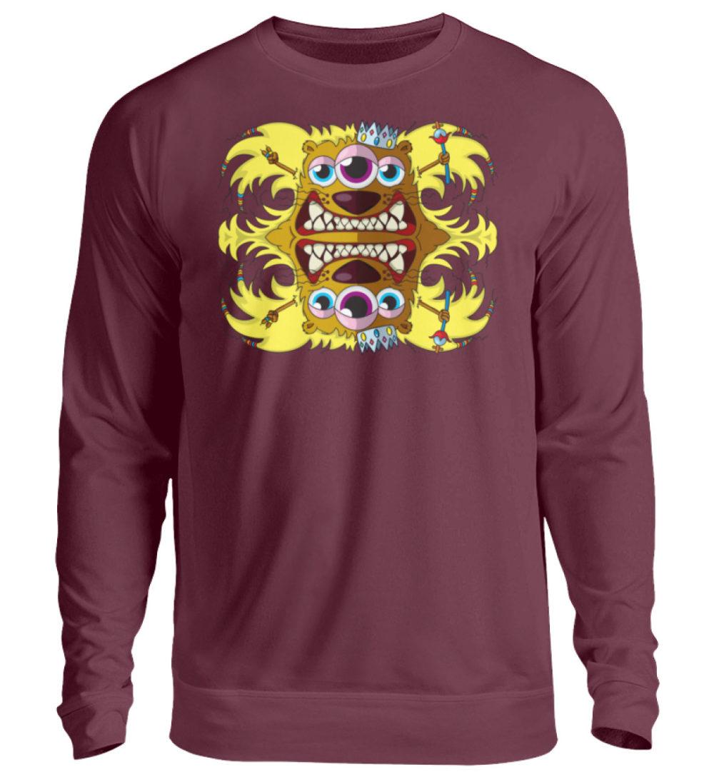 unisex-sweatshirt-longsleeve-leonard - Unisex Pullover-839