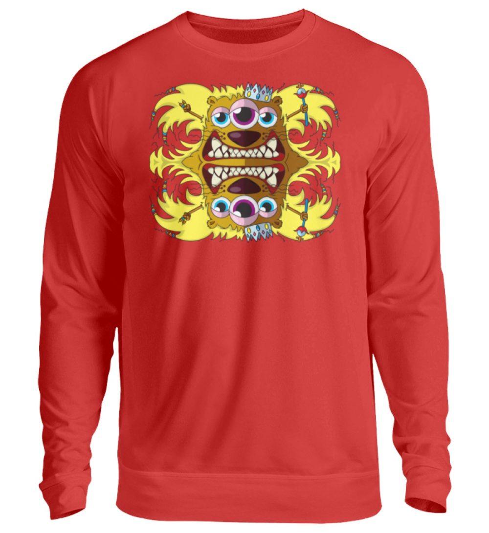 unisex-sweatshirt-longsleeve-leonard - Unisex Pullover-1565