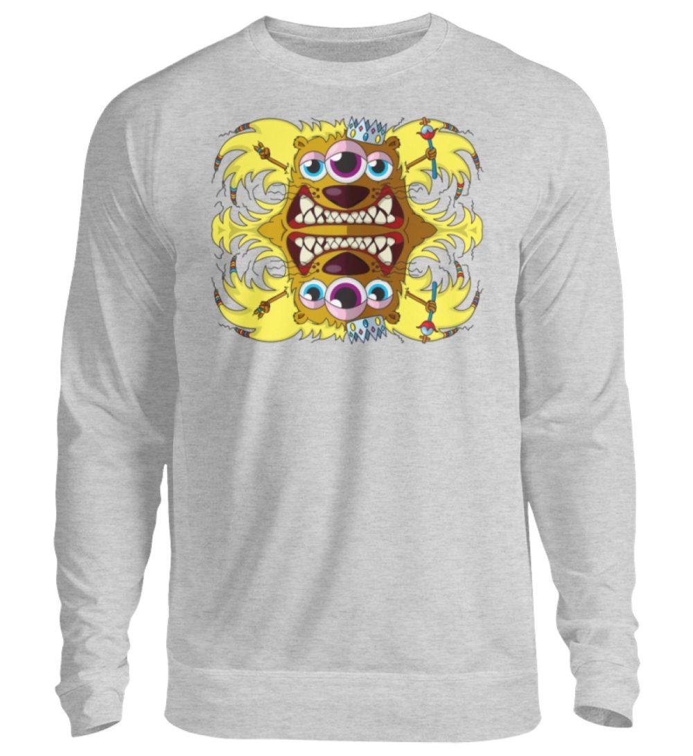 unisex-sweatshirt-longsleeve-leonard - Unisex Pullover-17