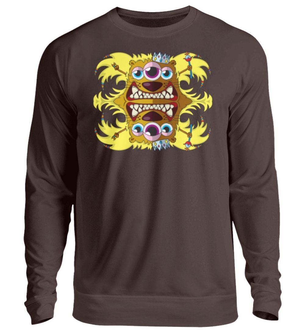 unisex-sweatshirt-longsleeve-leonard - Unisex Pullover-1604