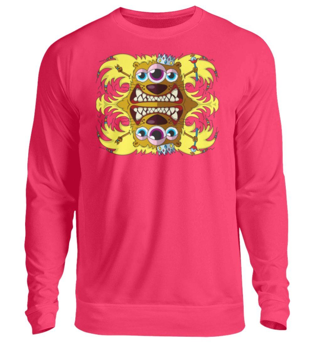 unisex-sweatshirt-longsleeve-leonard - Unisex Pullover-1610