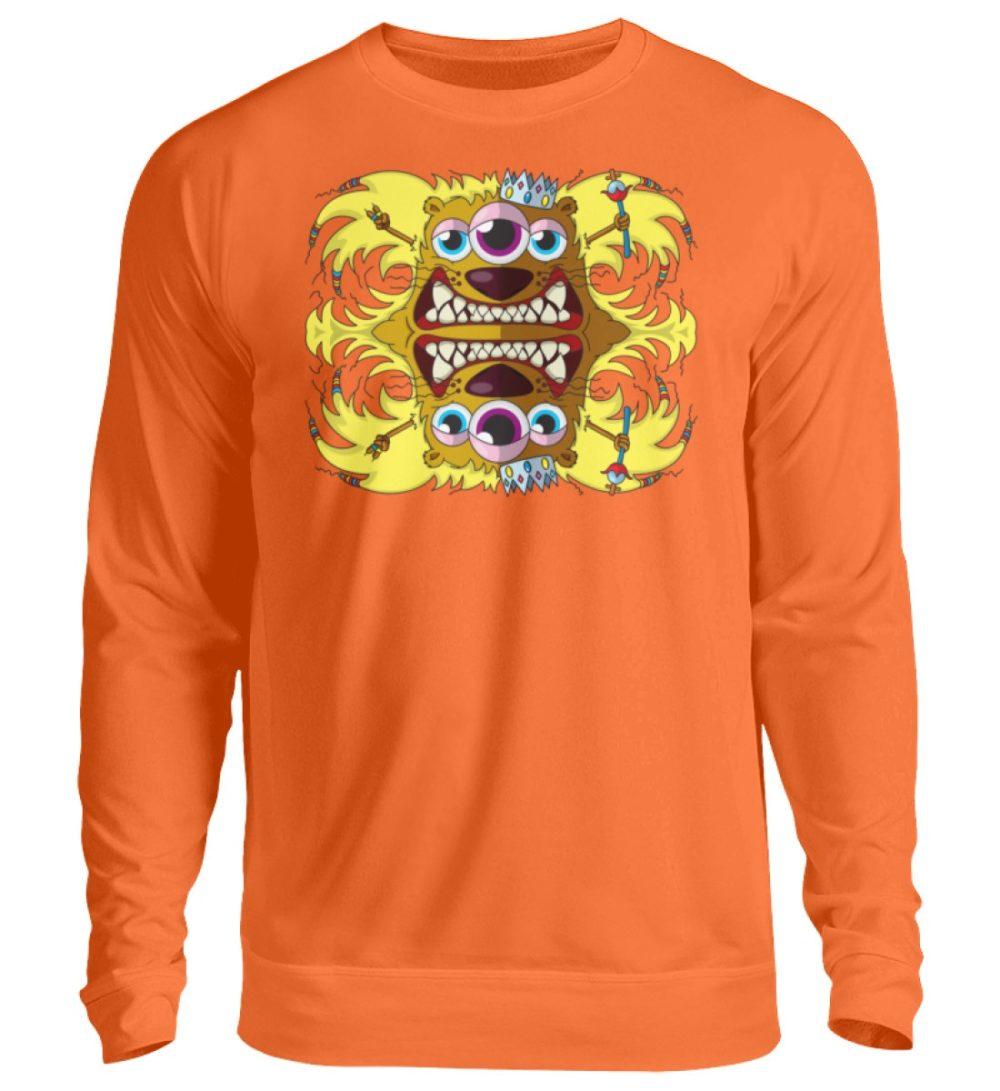 unisex-sweatshirt-longsleeve-leonard - Unisex Pullover-1692