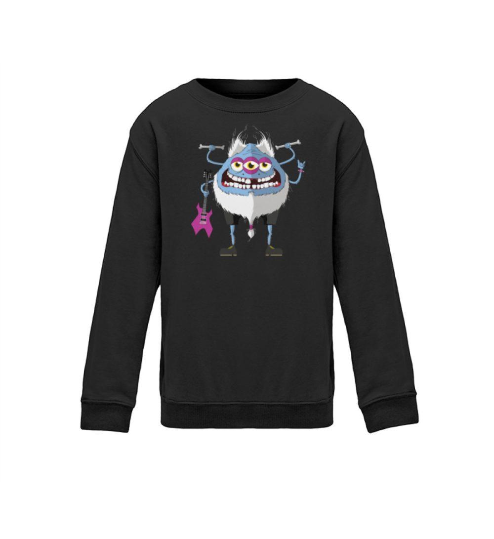 kids-sweatshirt-longsleeve-bones - Kinder Sweatshirt-1624