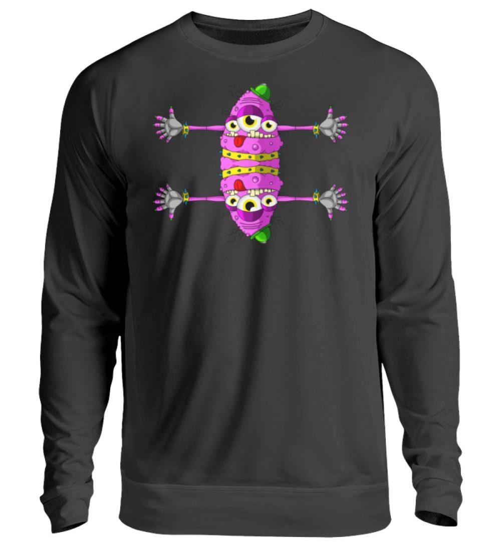 unisex-sweatshirt-longsleeve-adam - Unisex Pullover-1624