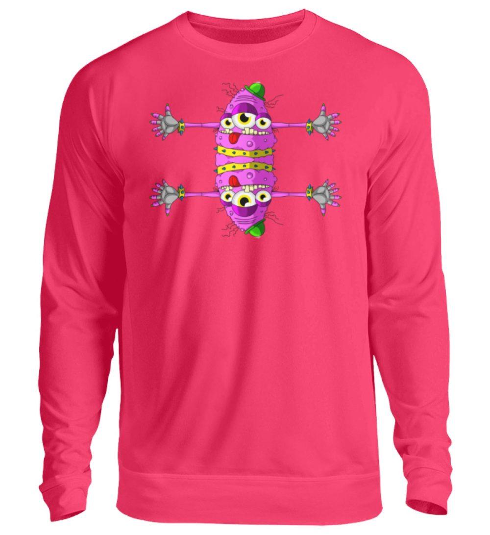 unisex-sweatshirt-longsleeve-adam - Unisex Pullover-1610